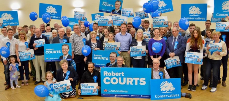 Witney & West Oxfordshire Conservatives
