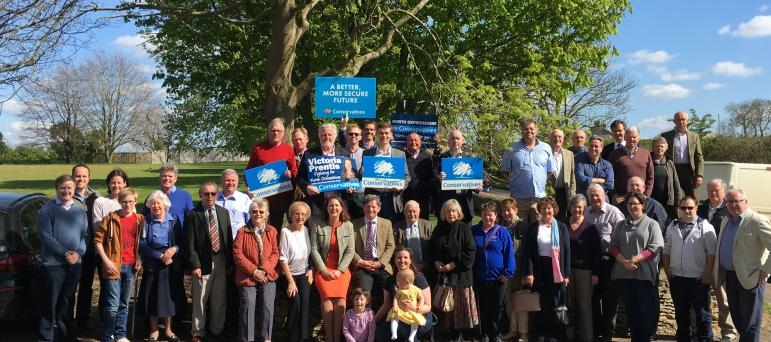 North Oxfordshire Conservatives