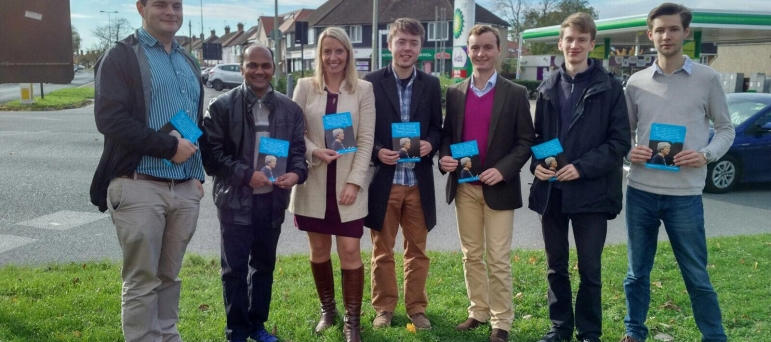 Oxford East Conservatives